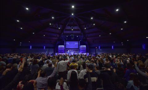 Waterloo Pentecostal Assembly – Church – A Pentecostal church in